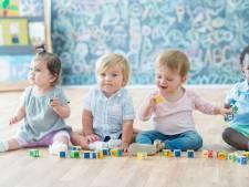 Programma voor peuters uitgebreid in de Kempen