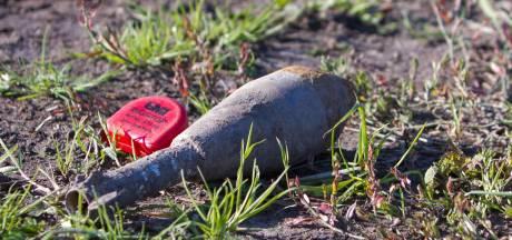 Duits kind (4) neemt granaat mee uit Nederland