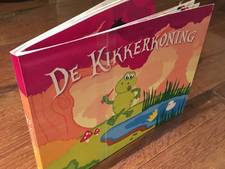 Oss' sprookjesboek: De Kikkerkoning