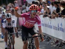 Vos kijkt uit naar Ronde van Vlaanderen: 'Niet realistisch om te denken dat je elke week kunt winnen'