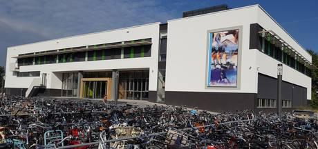 Nieuw Elzendaalcollege Boxmeer zet voor het eerst deuren open