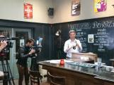 Oscar Jansen neemt 11 oktober officieel afscheid van de Groene Engel in Oss