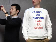 Meer dopingzaken in mondiale sport