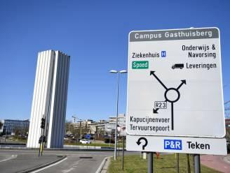 Coronacijfers UZ Leuven: 65 patiënten met COVID-19