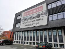 Hoe een ondernemer uit Zenderen zijn bedrijf in Almelo leegzoog