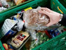 Voedselbank Dronten krijgt in coronajaar fors meer steun en schort subsidieaanvraag op