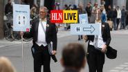 LIVE. Akkoord over voorwaarden heropening horeca - Kind met coronabesmetting overleden in Zwitserland - Belgen nog niet welkom in Griekenland