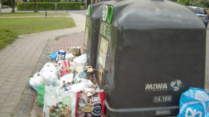 Uw dorst werd er niet minder om: liefst 255.650 kilo glas extra opgehaald tijdens lockdown