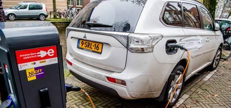 'Gemeenten kopen wagens niet duurzaam in'