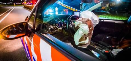 Veghelnaar (33) maakt het héél bont in Eindhoven: achtervolging breekt hem op