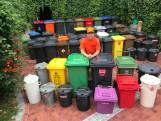 Afvalbakverzamelaar zoekt speciale container in Den Haag: 'Neemt wel iets meer ruimte in dan postzegels'