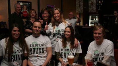 De avonturen van Bruno  in De Mol