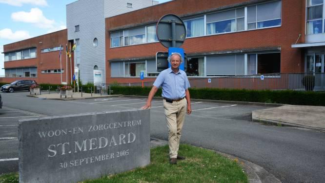Corona in WZC Sint-Medard in Wijtschate: 8 bewoners en 8 personeelsleden tekenen positief