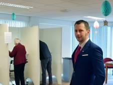 Dit was de dag van PVV'er Maikel Boon uit Bergen op Zoom
