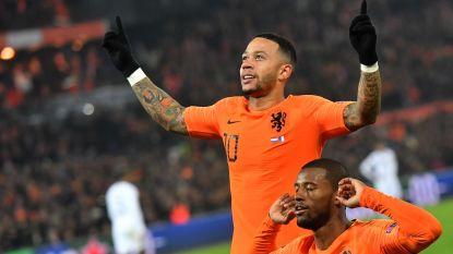 """Nederlandse pers over verrijzenis Oranje: """"Wie de ploeg aanschouwt, ontwaart een elftal met klasse, vriendschap en liefde"""""""