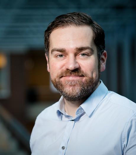 Dijkhoffs volgende baan lijkt zeker: fractievoorzitter van de VVD