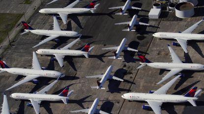 """""""Ongeziene cijfers in luchtvaartbranche, er gaan vliegmaatschappijen omvallen"""""""