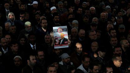 Mogelijke spion van Verenigde Arabische Emiraten pleegt zelfmoord in Turkse cel