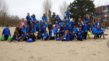 Kiwanis stuurt honderd kinderen op sportweek
