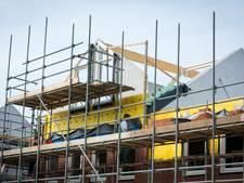 Vier locaties over voor versnelde woningbouw