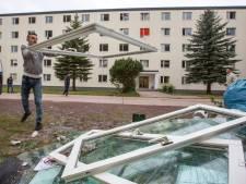 Geweld tegen asielzoekers Duitsland 'totaal onacceptabel'