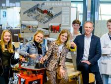 Pieter Zeeman knokt als laatste school op Schouwen-Duiveland