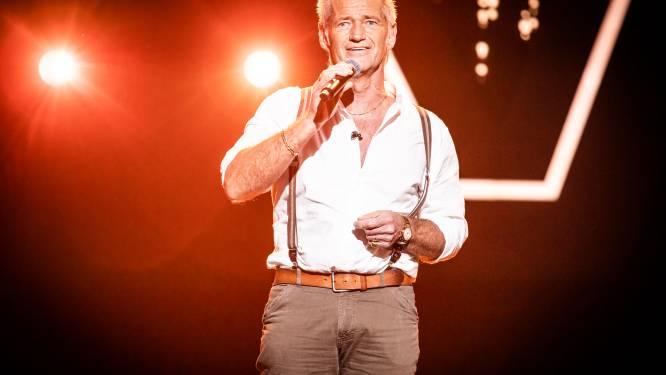 """Sportieve René (64) gaat voor goud in The Voice Senior: """"Maar ik gun het iedereen!"""""""
