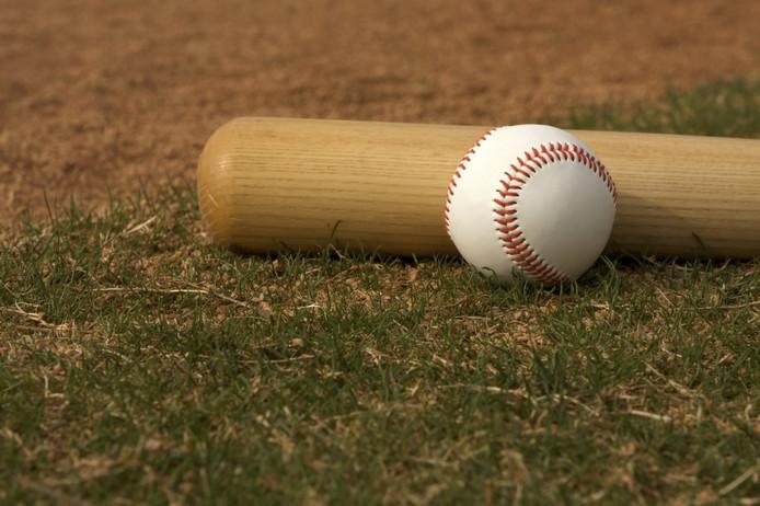 stockadr honkbal softbal honkbalknuppel