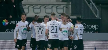 Almere City - TOP Oss gestaakt, heel veel goals in Den Bosch en Eindhoven
