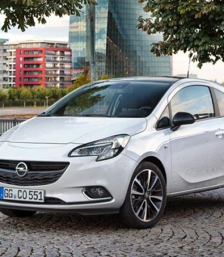Duitse overheid verplicht Opel om 210.000 auto's terug te roepen