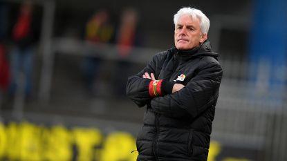 Handvol KVO-spelers moet vertrekken, Broos hoopt begin mei klaarheid te scheppen rond nieuwe coach