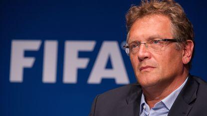 Ex-topman van de FIFA Jérôme Valcke zal zich volgende week voor TAS verdedigen