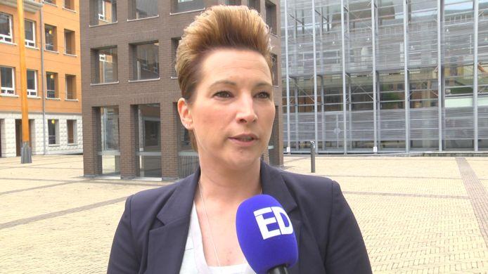 Nathalie Janssen.