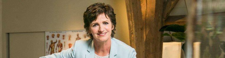 Martine van Os Beeld