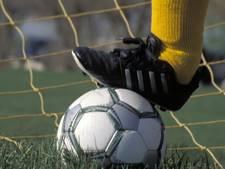 Voetballend Gestel kiest: SportClub Gestel '18 in zwart/blauw tenue