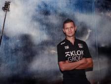 Rogier Meijer zoekt versterking in elke linie bij NEC