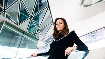 Astrid Coppens verkoopt haar 'Wonderland'-villa voor 2,8 miljoen