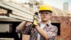 Hoelang nog kan de bouwvakker op bouwverlof?