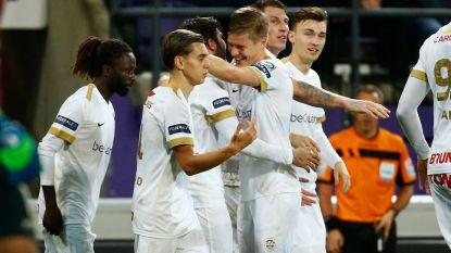 VIDEO. Leider Genk dient Anderlecht eerste thuisnederlaag toe, Pozuelo haalt trekker over
