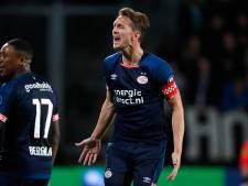 Luuk de Jong kan goal ondanks claim vergeten: 'Er moet wél bewijs zijn'