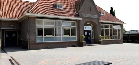 Kunstkring Ruurlo terug in race om Willibrordusschool