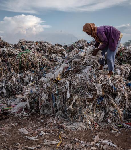 De plasticsoep is vooral een armoedeprobleem