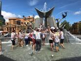 Eindhovens feestje in Australië: Solar Team wereldkampioen