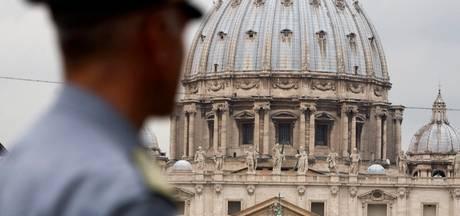 Non beschuldigd van omkoping voor bouw van hotel naast Vaticaan