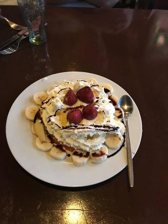 Het grand dessert