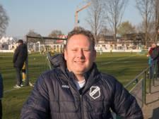 Jeroen Vermaas en RKGSV zijn nog niet op elkaar uitgekeken en gaan voor een zevende seizoen