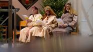 Driekoningen zijn welkome gasten tijdens gebedsdienst