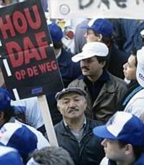 Boek oude DAF-zaak bijna gesloten