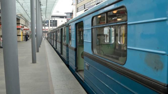 Metro in Boedapest: alsof de tijd halve eeuw stilstond