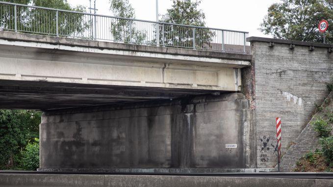 28 Vlaamse bruggen onder verscherpte controle